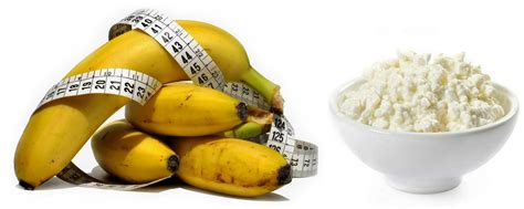 Cottage Cheese And Banana Diet cottage cheese and banana diet s diets