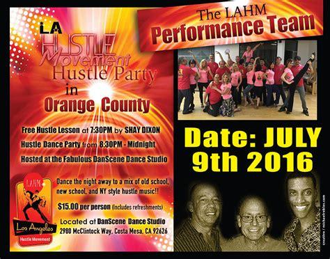 west coast swing orange county danscene dance studio oc s longest running dance studio