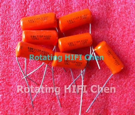 orange capacitor 104 orange capacitor 104 28 images sprague orange drop 716p 047uf 100v capacitor reverb 100pcs
