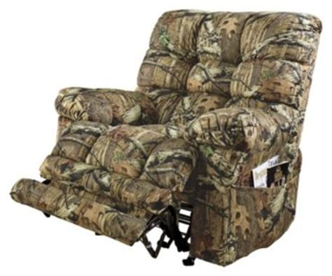 catnapper magnum camo recliner 18 best images about camo furniture on pinterest camo
