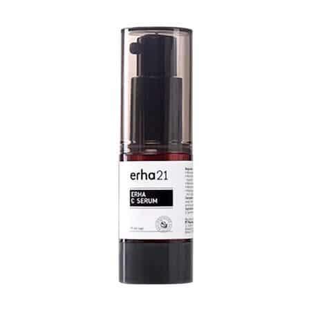 Krim Pemutih Ketiak Erha Clinic 10 merk serum wajah yang bagus dan recommended
