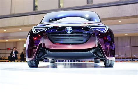 Car With Best Ride Comfort by Tokyo Motor Show 2017 Comfort Ride Shows The New Shape Of Luxury