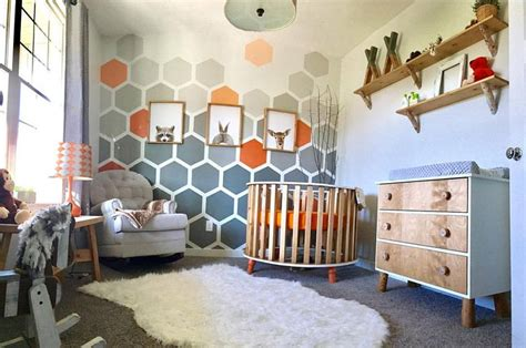 Woodland Themed Nursery Ideas Thenurseries Woodlands Nursery Decor