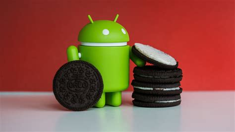 Android Oreo Tablet by Android Oreo Quels Smartphones Et Tablettes Auront La