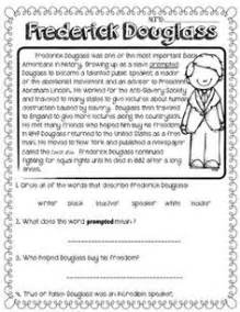 Frederick Douglass Essay Learning To Read And Write by Learning To Read And Write Frederick Douglass Essay