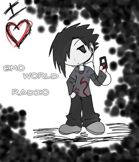 imagenes emo love frases imagenes de emos en caricatura enamorados imagui