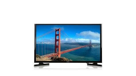 samsung 32 quot fullarray led smart tv w 2year warranty