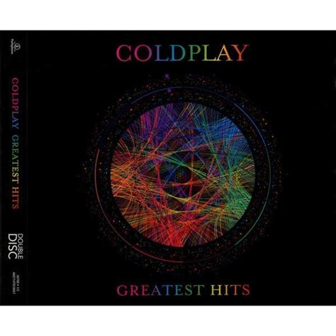 coldplay best album greatest hits by coldplay cd x 2 with galarog ref 118880277
