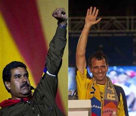 imagenes comicas de maduro y capriles una venezuela con su econom 237 a muy debilitada la herencia