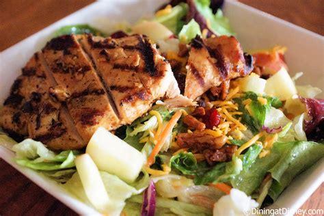 house salad recipe recipe colony house salad with honey shallot vinaigrette