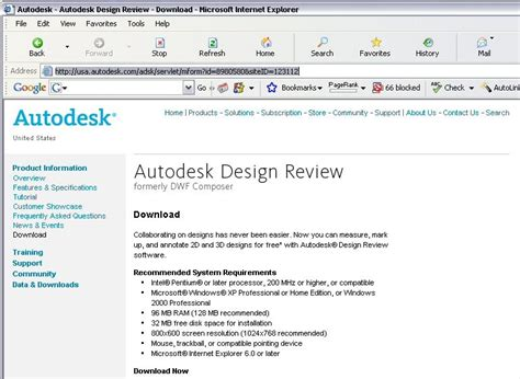 design review free the architect s desktop free software autodesk design