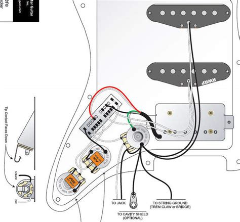 fender mim strat wiring diagram wiring diagram schemes