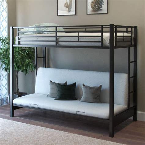 bunk beds futons and more best 25 futon bunk bed ideas on pinterest dorm loft
