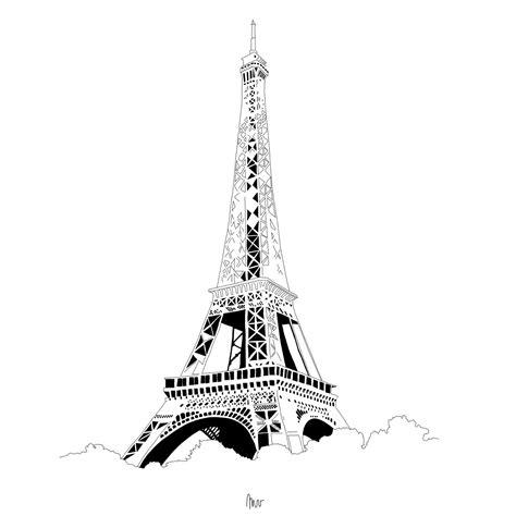 Delighful Elephant Dessin Couleur Le En Couleurs Animaux Dessin La Tour Eiffel A Imprimer