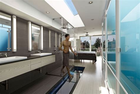 house see through kube architecture washington dc projects live see