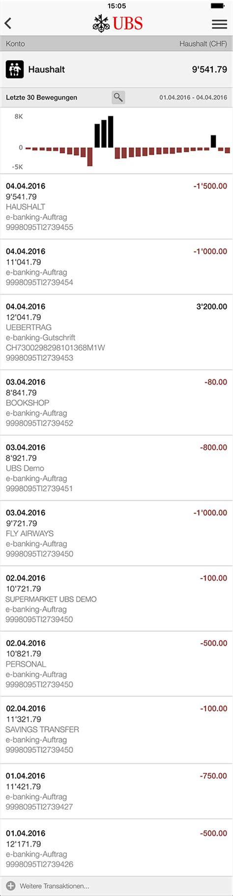 bank in der schweiz ubs e banking in der schweiz wroc awski informator