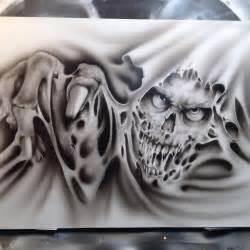 spray paint tattoo designs best 25 airbrush ideas on airbrush smoke