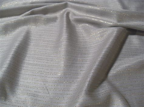 grey drapery fabric hollywood regency vintage grey blue waverly drapery