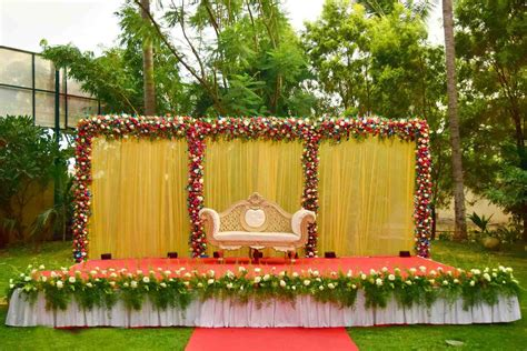 engagement stage decorations archdsgn