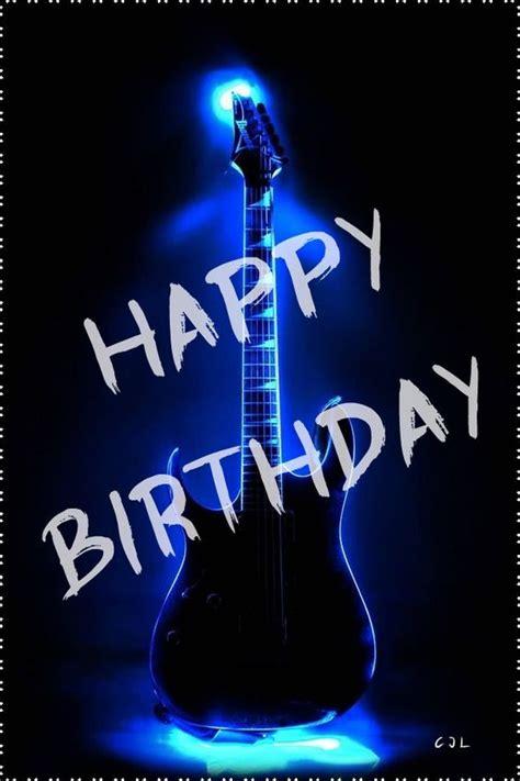 happy birthday guitar design happy birthday electric guitars and guitar on pinterest