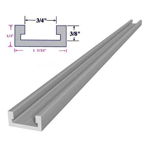 steel t slot table miterchannel2 jpg 6 9 2011