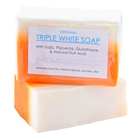 Termurah Sabun Kojic Kojic Whitening Soap kojic acid placenta glutathione whitening bleaching soap appx 150gms beyond