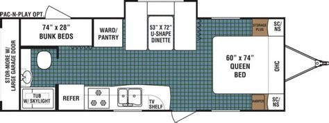 aerolite floor plans 2007 dutchmen aerolite travel trailer rvweb com