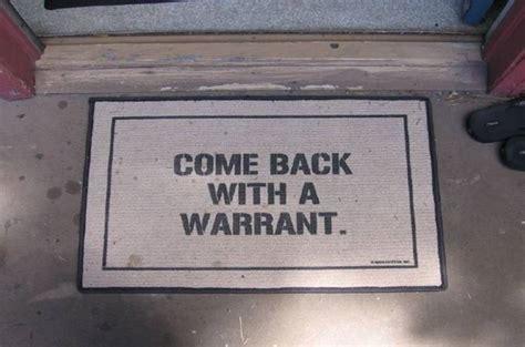 Ms Warrant Search Doj Look Is Giving Up Overseas Data For Warrants