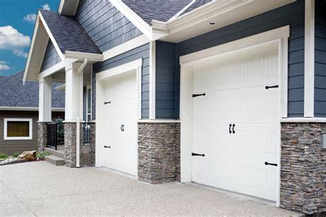 residential doors overhead door saskatoon sk