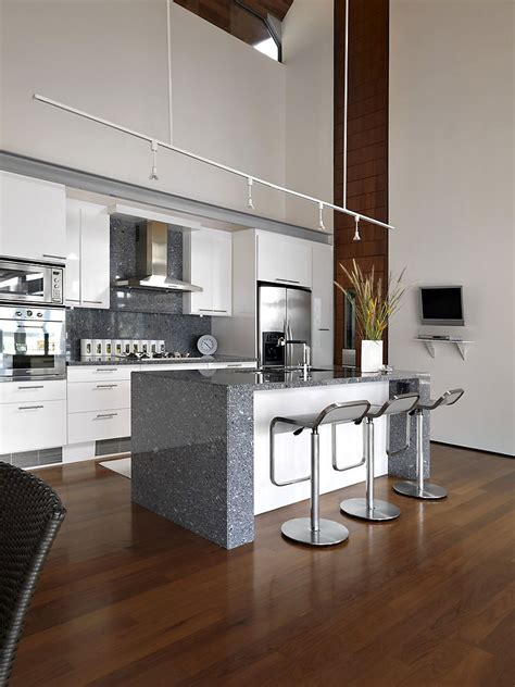 white and grey kitchen table special design silver bar stools grey white black kitchen