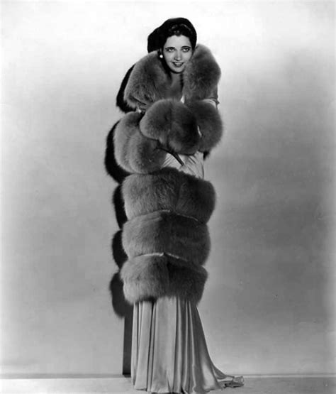 Trend Alert Forties High Society Elegance by Francis Early 1930s I Guess You Could Say She S