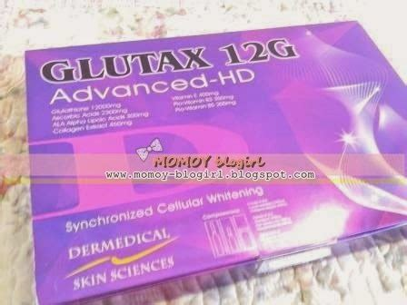 Glutax 15g glutax 12g advanced hd