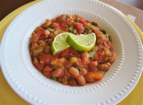 recipe for slow cooker vegan fiesta quot baked quot beans 365