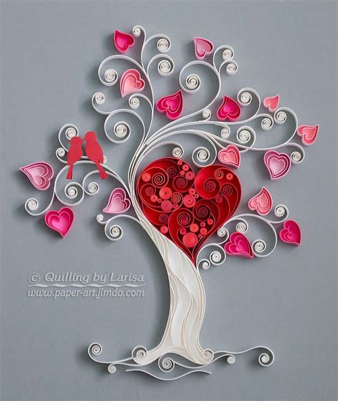 Craft Paper Designs - 25 best ideas about quilling on paper