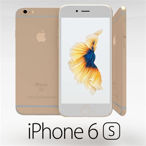 apple iphone 6s 64gb fortune mobiles