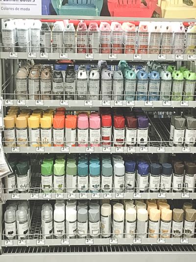 Valspar Auto Paint by Spray Paint Colors Home Painting