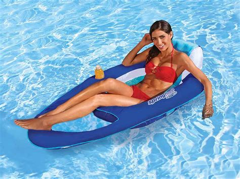 float recliner by swimways swimways float recliner x large swimways