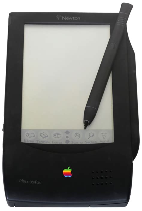 Tablet Pc Apple history of tablet computers