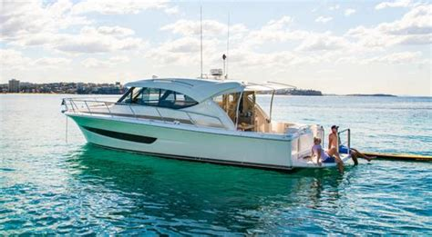 suv  boattest