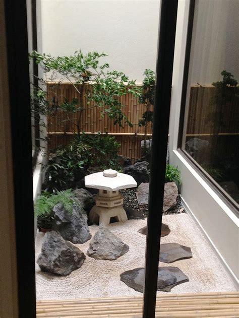 imagenes patios japoneses las 25 mejores ideas sobre jardines japoneses en