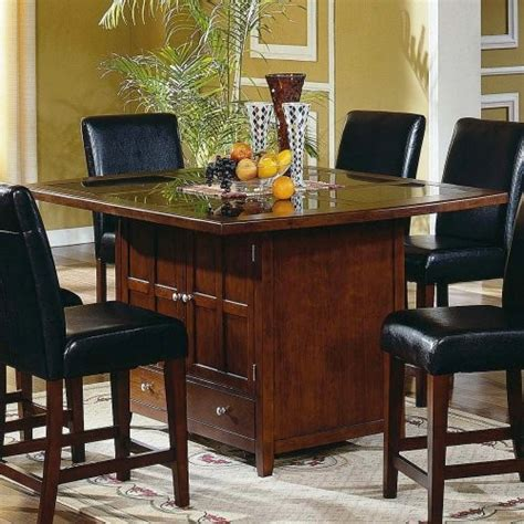 granite dining table dining table furniture granite dining table set