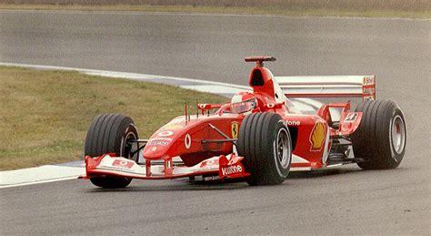 Ferrari F2003 by Ferrari F2003 Ga Wikipedia