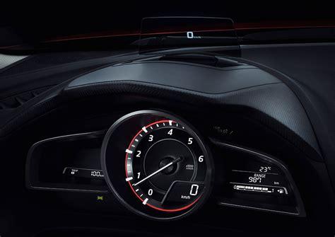 2014 mazda 3 speed 2014 mazda 3 speed top auto magazine