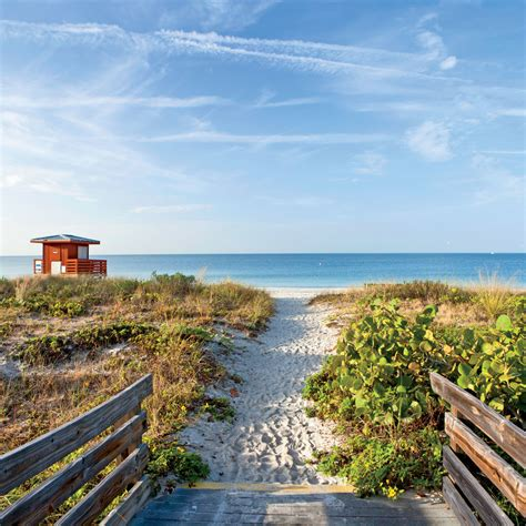 Sarasota Fl Records Town Sarasota Florida Coastal Living