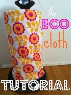 Make Your Own Paper Towels - how to make your own reusable paper towels juegos de