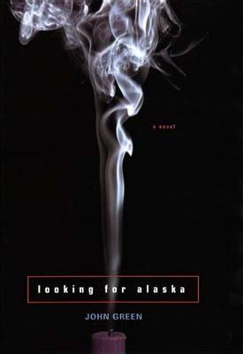 alaska is it real books looking for alaska by green chest of wonders