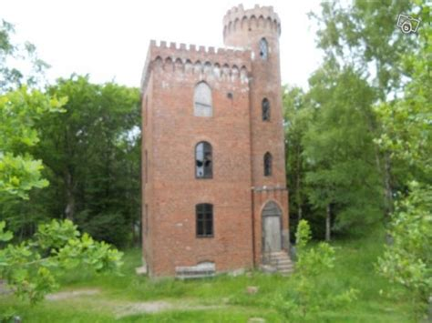 Castle House Plans With Towers by Micro Castle For Sale In Sweden And The Pod Micro