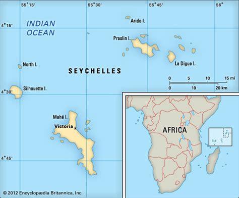 seychelles map indian the seychelles gangsta s paradise association for