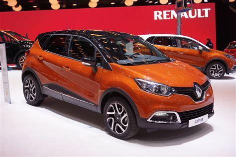 Renault Captur Geneva 2013 Picture 82548