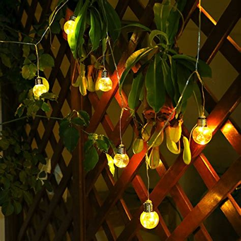 le led culture indoor le g45 led globe string lights led bulbs 20ft waterproof import it all